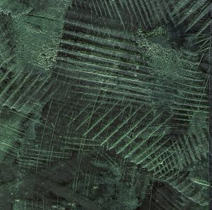 Steinseife Smaragd